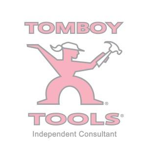Tomboy Tools logo